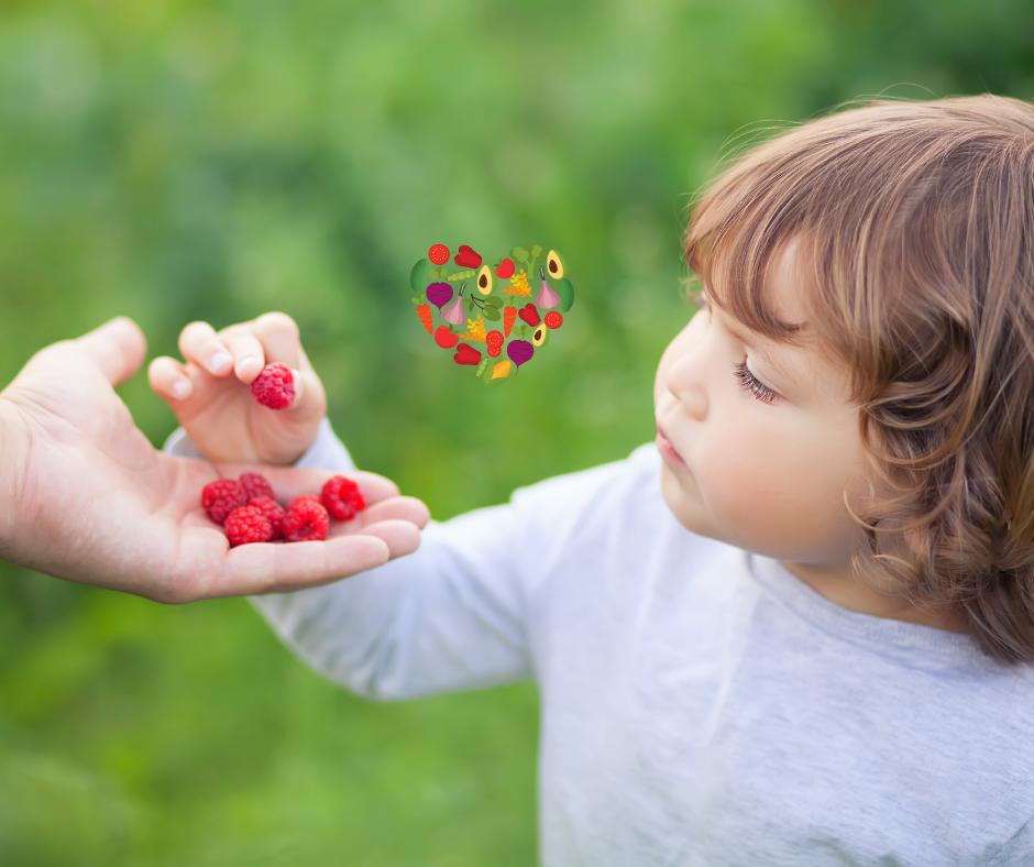 wzmacnianie odpornosci u dzieci
